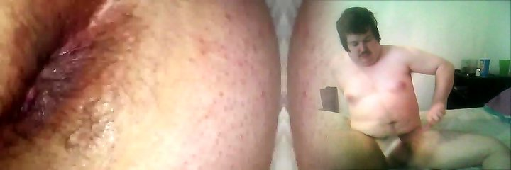Wife's pink hole