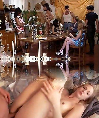 Kinky vintage fun 119 (full movie)