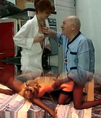 Crazy Nurses Classic