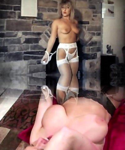 DA YA THINK I'M Super-sexy? - vintage striptease dance performance