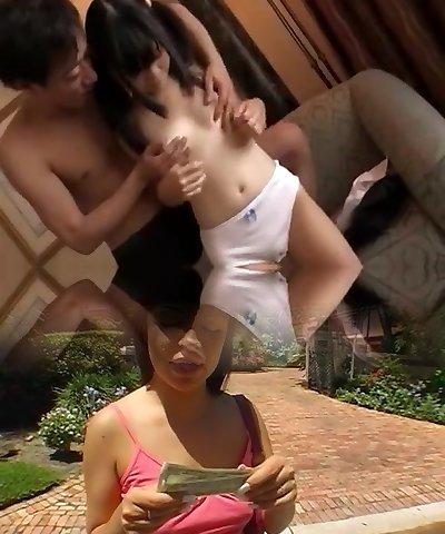 Китайский Порно