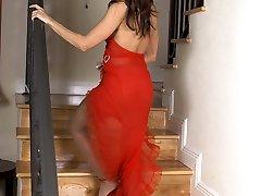 Flirty Flamenco