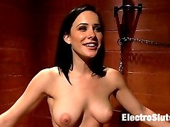 Katie St. Ives makes her scintillating debut in bondage in the electrifying second part of her...
