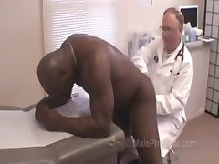Doctor fuck his patient