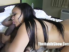 she too sexy redboned lusty red phat booty fucked by king kr