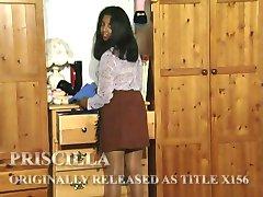 Priscilla (full video) (2007)