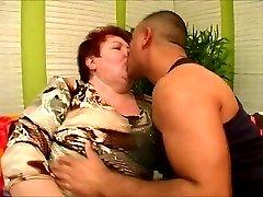 another bbw  mature has sweaty hardcore sex
