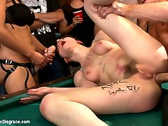 Isis and JP meet up with Lily LaBeau for some fun and they dont like what they see. She is so...