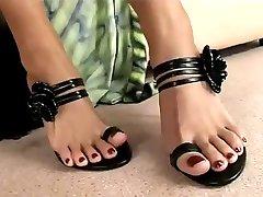 HD Feet Heaven