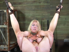 Darling brings something to the table that so many people overlook. She is a hard-core sexual...