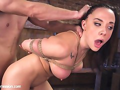 When beautiful brunette Chanel Preston meets Bill Bailey on a blind date, Bill introduces Chanel...