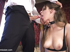 When a beautiful slave girl, Nora Riley, falls in love with her Master, Derrick Pierce, she...