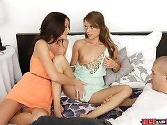 Watch momsbangteens scene titty bang featuring silvia saige browse free pics of silvia saige...