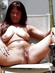 Mature amateur pussy pictures