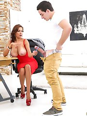 Watch bigtitsboss scene boob raise featuring kitana browse free pics of kitana from the boob...