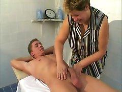 Mature massage anda more R20