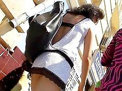 Black thong up classy gfs dress