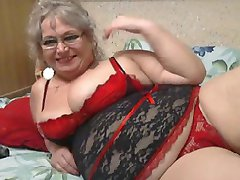 Fat Granny on the Web