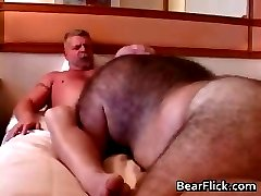 Dirk Daddy Ric and Woody threesome part6