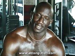 Muscle Ebony