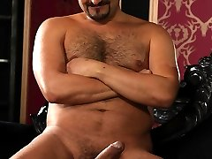 Ben Statham loves big dick. In fact, for him, the he bigger the better. So we called on Tony...