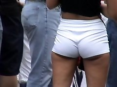 sexy candid butts