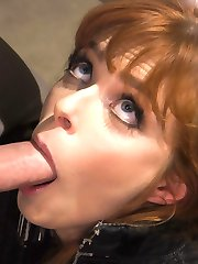 Penny Pax is held in a psych ward to cure her obsession with anal sex. When Dr. Pistol takes a...