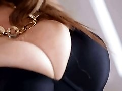 Cinthia beautiful and sexy woman with big tits