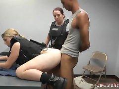Vintage milf seduces Prostitution Sting