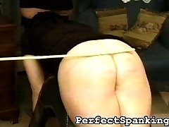 Have you ever heard of a caning competition? Well, the best way to be enlightened is to watch...