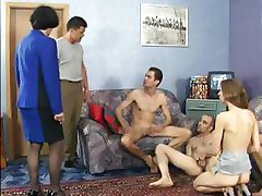 Orgy Time