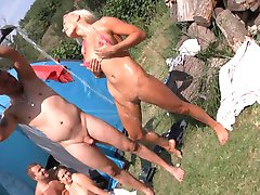 Camping.Party