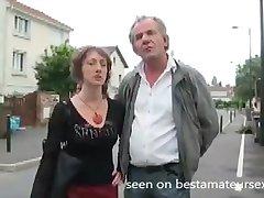 Cuckold wife gangbanged