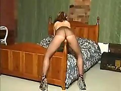 outlandish bedpost insertion (ctrent) :1
