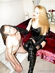 Worship Your Mistress
