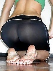 Tight Leggings