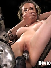 Casey is a veteran pain slut that can take more than can be dished out because shes such a busy...
