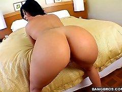Very amazing ass