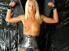 Silver latex in dungeon