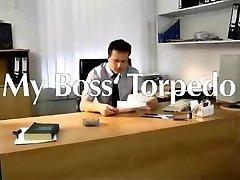 My Boss Torpedo - Daddy bareback