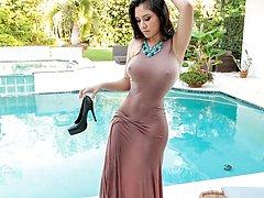 Watch milfhunter scene nude alejandra featuring alejandra leon browse free pics of alejandra leon from the nude alejandra porn video now