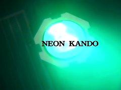 Micro Oily Bikini Dance 3 - Scene 3 - Neon Kando