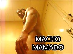 RICARDO- MACHO MAMADO - se cumplen fantasias $$$ ESCORT CDMX