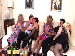 Mature Sexparty - 9