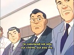 Anime: Boku No Sexual Harassment with Eng. subs Part 1