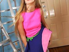 Look up Ashley skirt