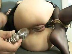 Japanese Bondage Fuck (uncensored)