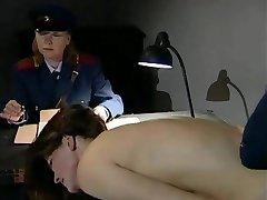 Russian strip