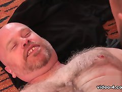 Cooper Hill and Steve Brody - BearFilms