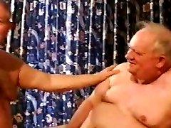 Gay Older Chub Couple